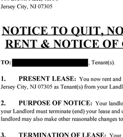 what happens if your tenant refuses to sign a renewal lease law
